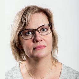 Mia Hagberg